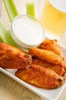 Buffalo Wings foto