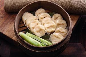 chinesische Dim Sum foto