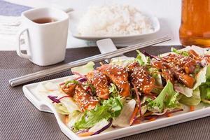 japanesse Essen foto