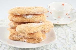 Savoiardi-Kekse