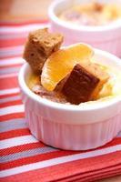 orange creme brulee