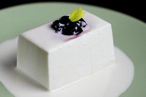 frischer Tofu