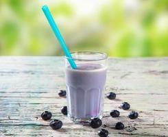 frische Milch foto