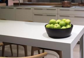 minimalistische Küche foto