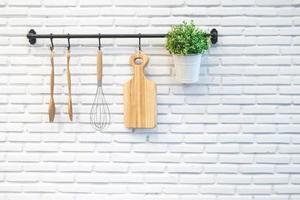 Küchenregal foto