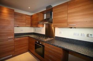 kompakte Küche foto