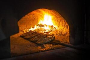 Brotproduktion foto