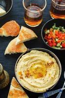 Hummus foto