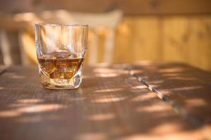 Whiskey foto