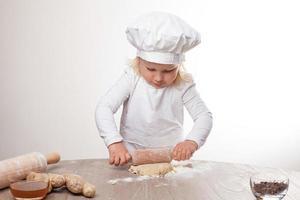 kleiner Koch foto