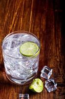 klassischer Margarita-Cocktail foto