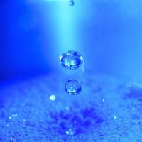 Wasser. foto