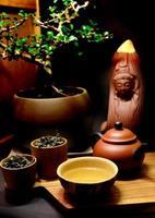 Ti Guan Yin Tee foto