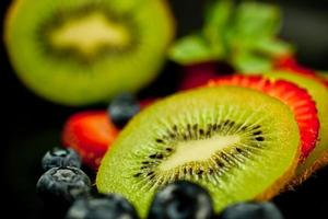 frisches Obst foto