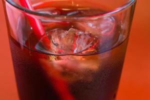 kalte Cola foto