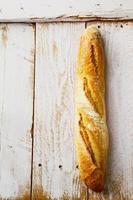 Baguettes foto