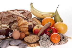 Brot und Frühstück foto