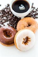 Donuts foto