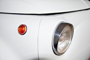Fiat 500, italienische Oldtimer