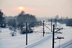 Eisenbahn foto