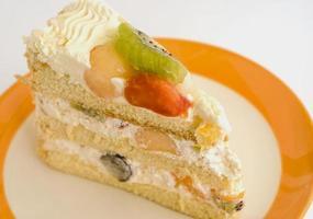 Obstkuchen foto
