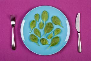 Gewichtsverlust Konzept foto