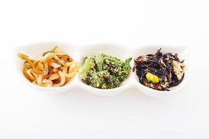japanische Küche foto