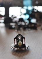 ich Roboter foto