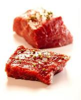 Rindfleisch foto
