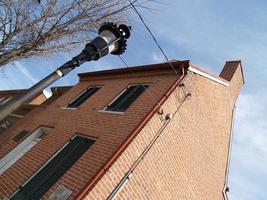 Edgar Allan Poe House Baltimore foto