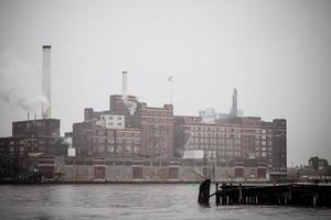 Baltimore Docks foto