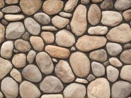 Steinwand foto