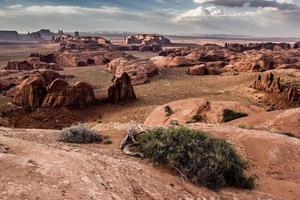 die Mesa der Jagd foto