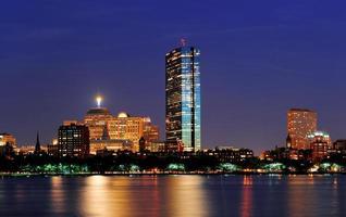 Boston Charles River foto
