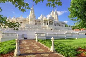 Hindu Tempel foto