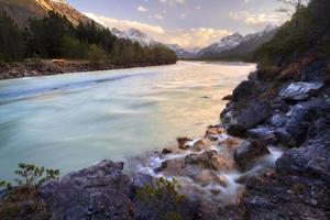 Lech River foto