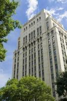 Rathaus von Atlanta foto