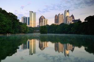 Atlanta Park foto