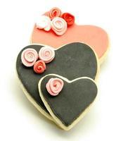 Valentinskekse foto