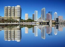 Tampa Bay Skyline foto