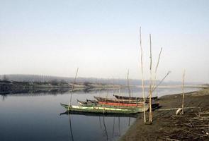 Po Fluss foto