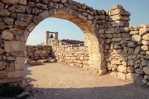 Glocke in Hersonesos foto