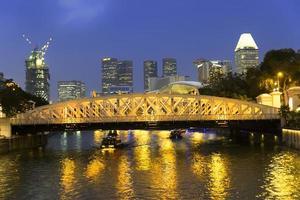 Singapur. foto