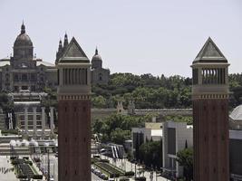 Barcelona foto