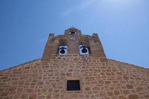 Zorita Glockenturm