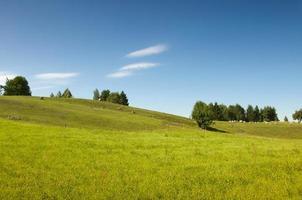 Suwalki Landschaft foto