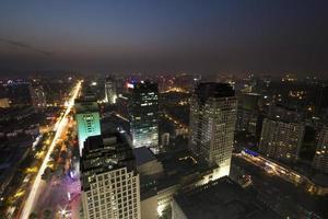 Hangzhou Landschaft foto