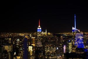 New York Landschaft foto