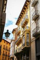 Teruel, Aragon, Spanien