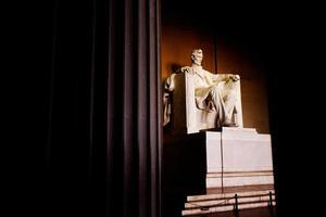 Lincoln Gedenkstätte